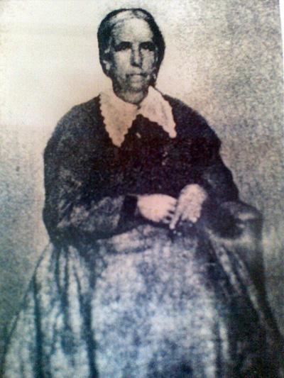Maria Curbelo